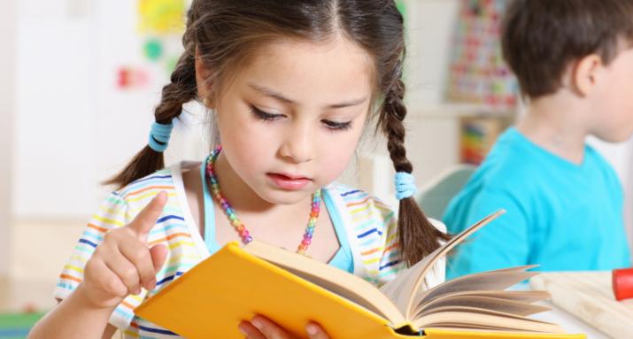 Παιδαγωγικό Πρόγραμμα